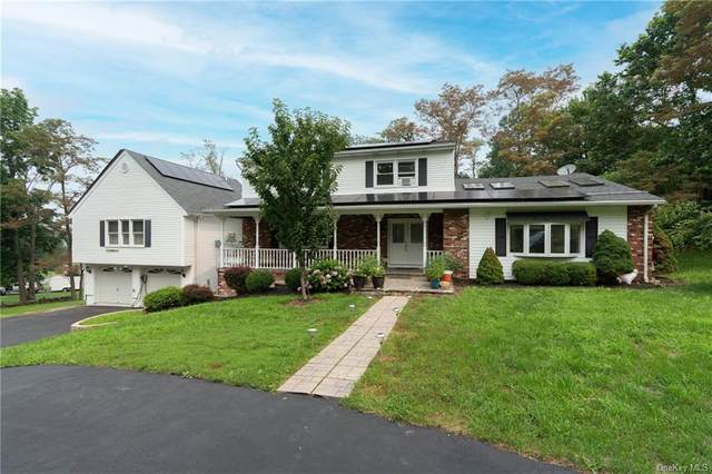14 Sebastian Court, Hopewell Junction, NY 12533 (MLS #H6132172) :: Carollo Real Estate