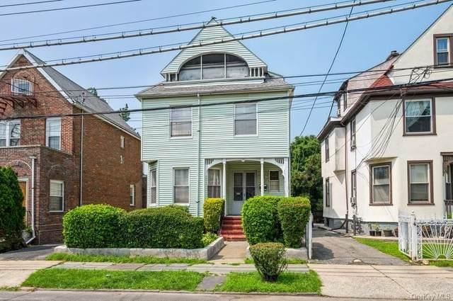 240 S 10th Avenue, Mount Vernon, NY 10550 (MLS #H6132183) :: Howard Hanna Rand Realty
