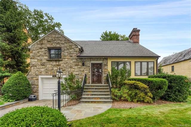 190 Kneeland Avenue, Yonkers, NY 10705 (MLS #H6132213) :: Howard Hanna | Rand Realty