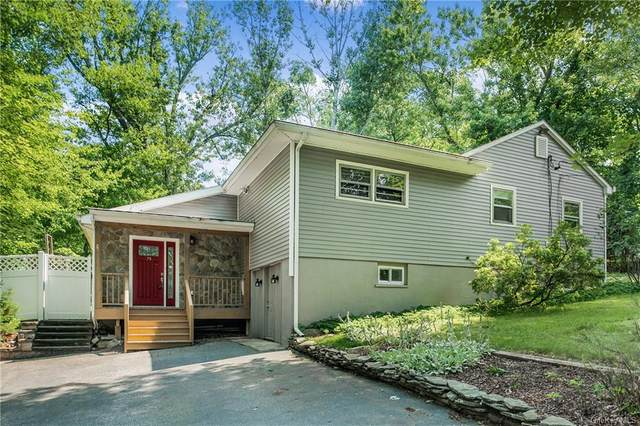 79 Hess Road, Valley Cottage, NY 10989 (MLS #H6132214) :: Signature Premier Properties