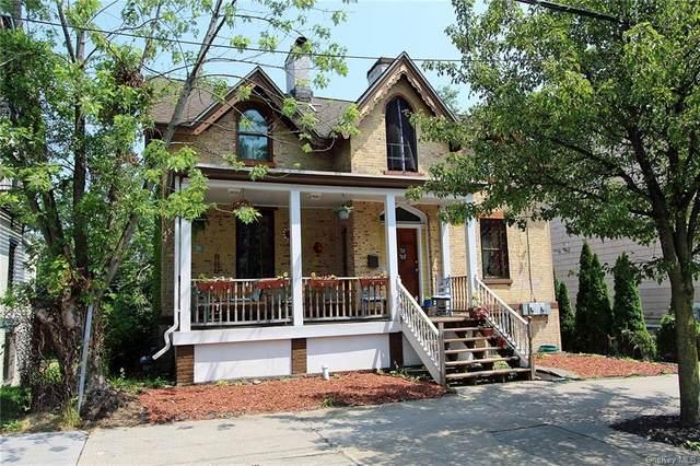 36 Dubois Street, Newburgh, NY 12550 (MLS #H6132227) :: Carollo Real Estate