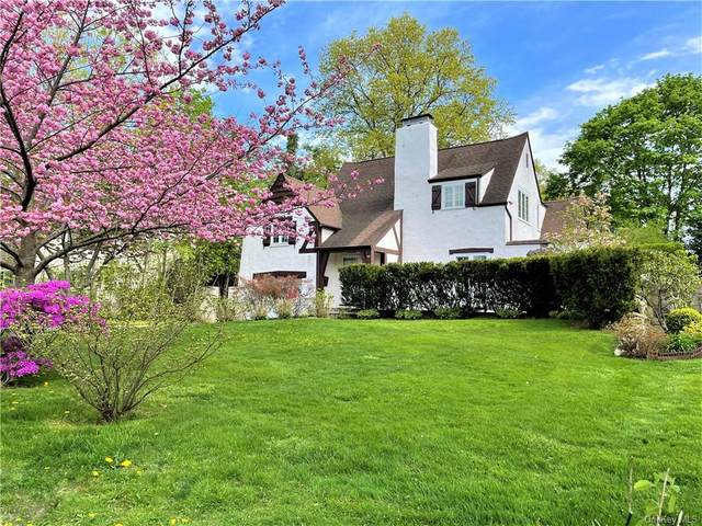 40 Graham Road, Scarsdale, NY 10583 (MLS #H6132232) :: Mark Seiden Real Estate Team