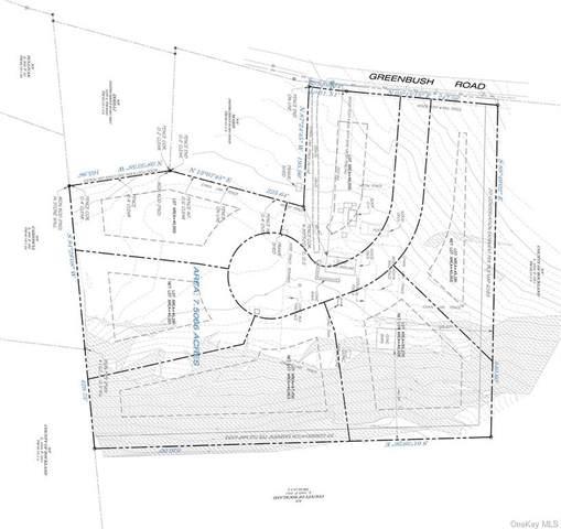 617 Greenbush Road, Blauvelt, NY 10913 (MLS #H6132245) :: Corcoran Baer & McIntosh