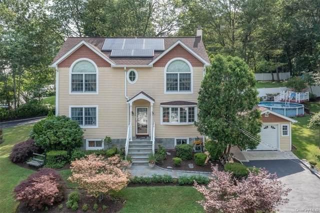3314 Barkley Lane, Yorktown Heights, NY 10598 (MLS #H6132259) :: Mark Seiden Real Estate Team
