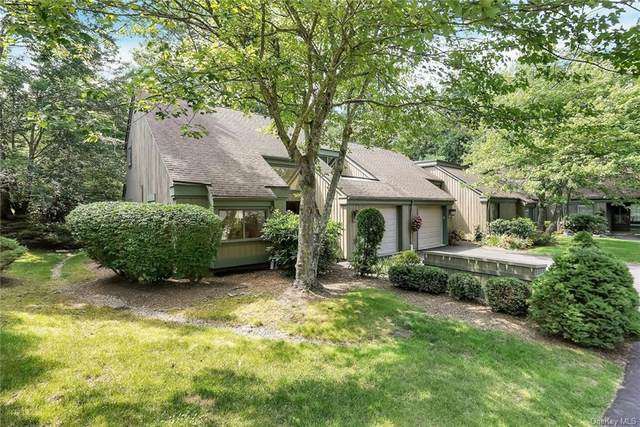 954 Heritage Hills A, Somers, NY 10589 (MLS #H6132263) :: Frank Schiavone with Douglas Elliman