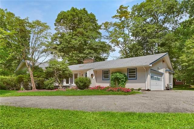 1195 Williams Drive, Shrub Oak, NY 10588 (MLS #H6132270) :: Howard Hanna Rand Realty