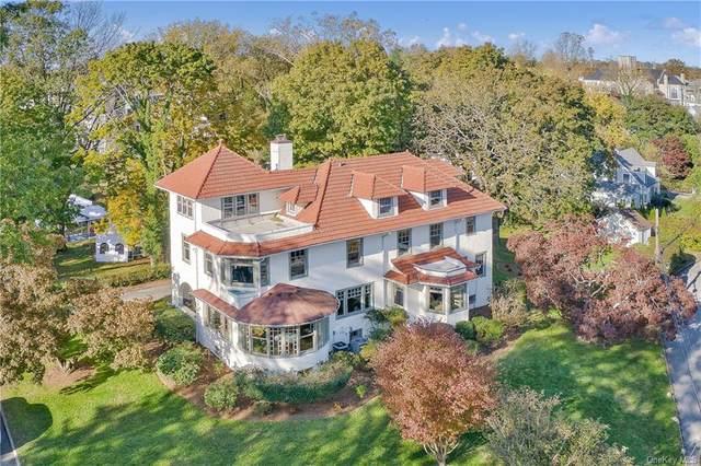 18 Willow Avenue, Larchmont, NY 10538 (MLS #H6132281) :: Carollo Real Estate