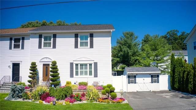 9 James Street, Beacon, NY 12508 (MLS #H6132287) :: Howard Hanna | Rand Realty