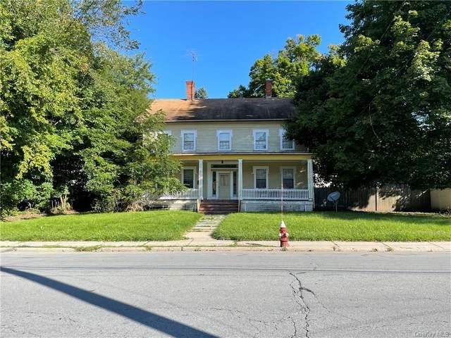 3 Wickham Avenue, Middletown, NY 10940 (MLS #H6132288) :: Kendall Group Real Estate | Keller Williams