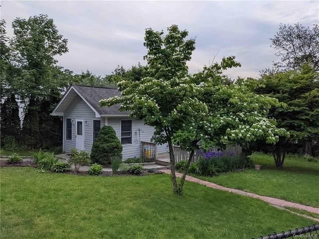 5 Forest Lane, Yorktown Heights, NY 10598 (MLS #H6132289) :: Mark Seiden Real Estate Team