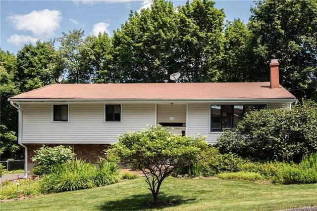8 Terrace Road, Suffern, NY 10901 (MLS #H6132295) :: Howard Hanna Rand Realty