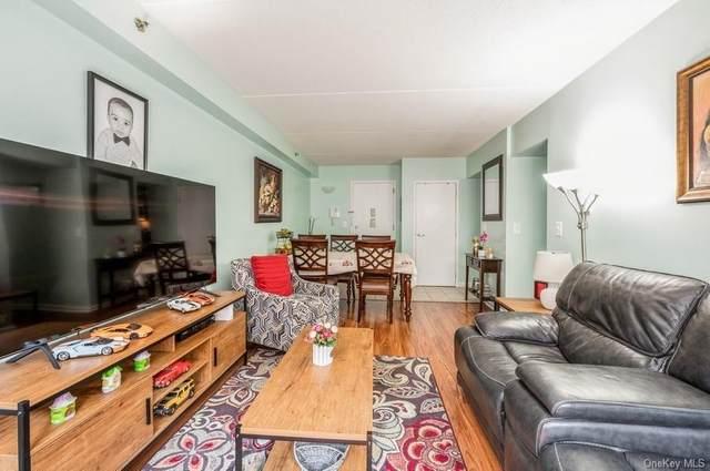 1275 Grant Avenue 9A, Bronx, NY 10456 (MLS #H6132302) :: Laurie Savino Realtor