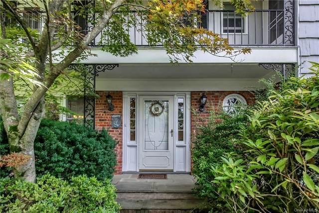 196 Nanny Hagen Road, Thornwood, NY 10594 (MLS #H6132309) :: Howard Hanna Rand Realty
