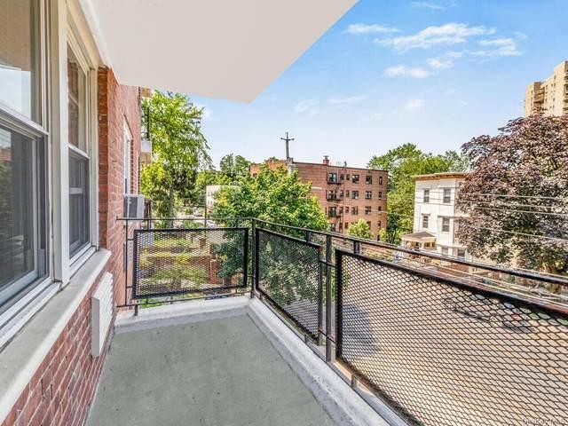 440 Warburton Avenue 2E, Yonkers, NY 10701 (MLS #H6132312) :: Howard Hanna   Rand Realty