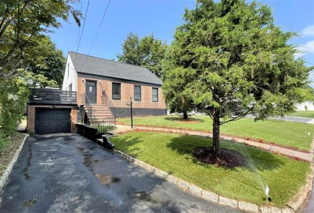 178 Concord Road, Yonkers, NY 10710 (MLS #H6132313) :: Frank Schiavone with Douglas Elliman