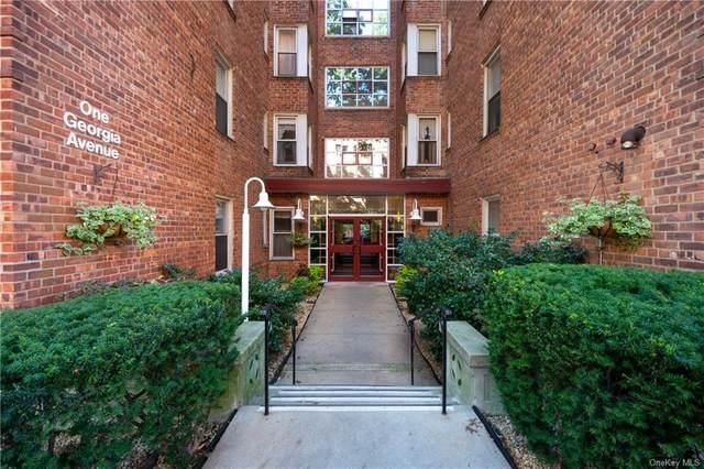 1 Georgia Avenue 4H, Bronxville, NY 10708 (MLS #H6132314) :: McAteer & Will Estates | Keller Williams Real Estate