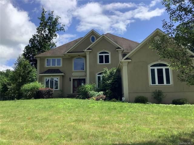 7 Montesi Drive, Highland Mills, NY 10930 (MLS #H6132317) :: Howard Hanna Rand Realty