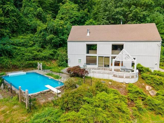 234 Titicus Road, North Salem, NY 10560 (MLS #H6132326) :: Mark Boyland Real Estate Team