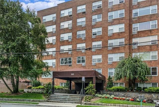 10 Old Mamaroneck Road 6B, White Plains, NY 10605 (MLS #H6132336) :: Laurie Savino Realtor
