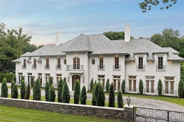 7 Carlton Road, Bronxville, NY 10708 (MLS #H6132350) :: Cronin & Company Real Estate