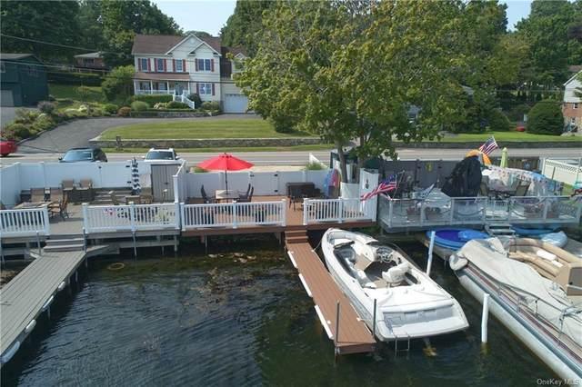 862 S Lake Boulevard, Mahopac, NY 10541 (MLS #H6132385) :: Howard Hanna Rand Realty