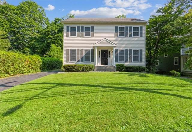 17 Lake Street, Pleasantville, NY 10570 (MLS #H6132408) :: Mark Seiden Real Estate Team