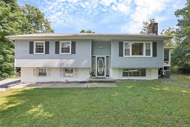 267 Prospect Road, Monroe, NY 10950 (MLS #H6132422) :: McAteer & Will Estates | Keller Williams Real Estate