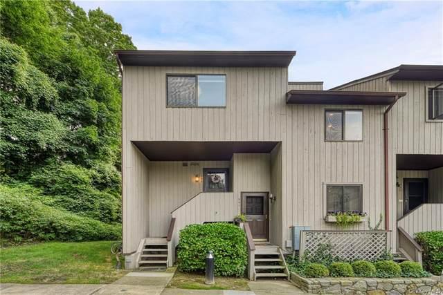 332 N Greeley Avenue #332, Chappaqua, NY 10514 (MLS #H6132428) :: Carollo Real Estate
