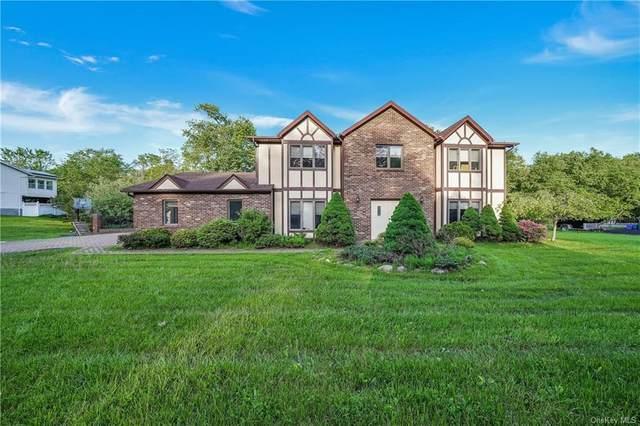 52 Cragmere Road, Airmont, NY 10901 (MLS #H6132444) :: Signature Premier Properties