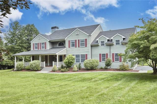 18 Horizon Farms Drive, Warwick, NY 10990 (MLS #H6132509) :: McAteer & Will Estates | Keller Williams Real Estate