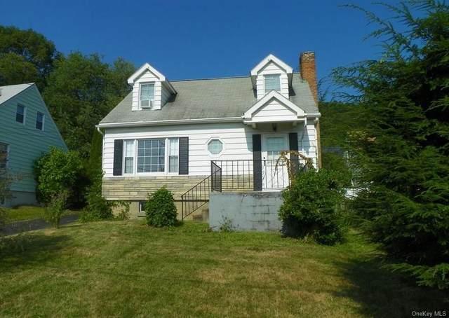 90 Windsor Highway, New Windsor, NY 12553 (MLS #H6132561) :: McAteer & Will Estates | Keller Williams Real Estate