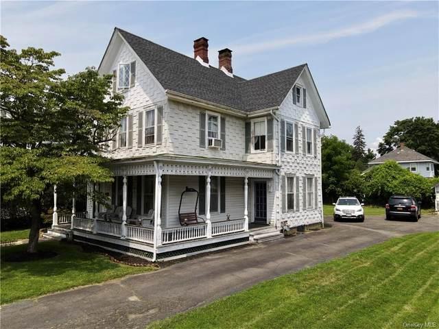 49 Allison Avenue, Stony Point, NY 10980 (MLS #H6132576) :: Corcoran Baer & McIntosh
