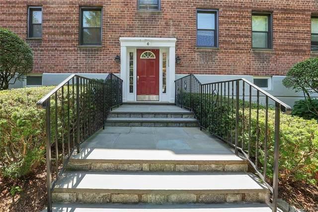 14 S Broadway 6-1A, Irvington, NY 10533 (MLS #H6132584) :: Howard Hanna Rand Realty