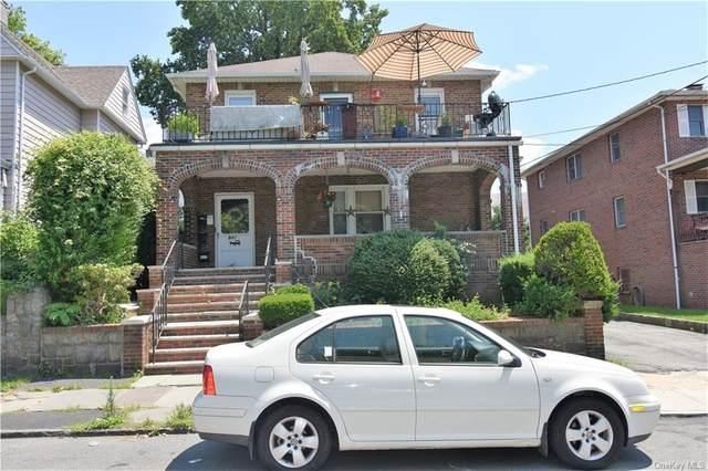 547 N High Street, Mount Vernon, NY 10552 (MLS #H6132586) :: Howard Hanna Rand Realty