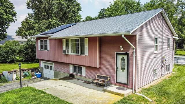 3 Princess Lane, Newburgh, NY 12550 (MLS #H6132589) :: McAteer & Will Estates | Keller Williams Real Estate