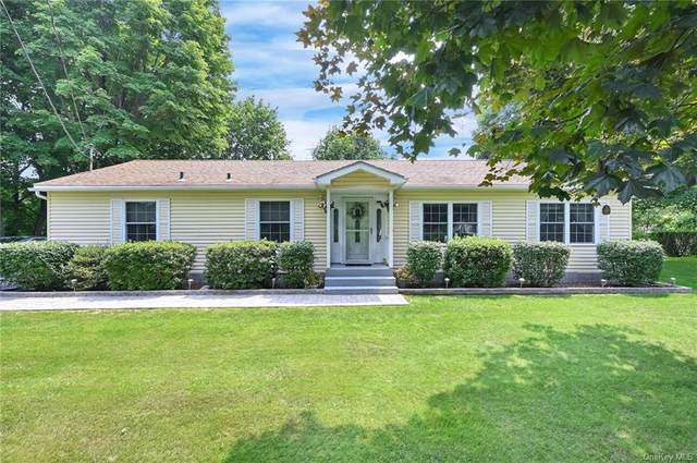 320 Vineyard Avenue, Highland, NY 12528 (MLS #H6132591) :: Carollo Real Estate