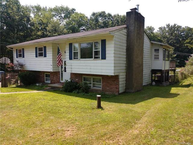 18 Brookside Road, New Paltz, NY 12561 (MLS #H6132599) :: The Clement, Brooks & Safier Team