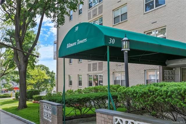 30 Lake Street 12H, White Plains, NY 10603 (MLS #H6132616) :: RE/MAX Edge