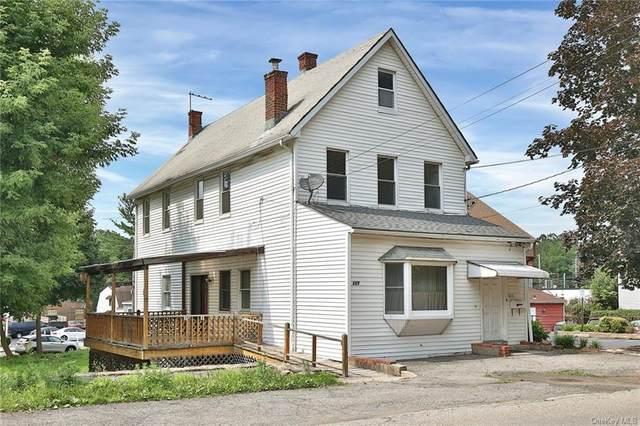 865 Commerce Street, Thornwood, NY 10594 (MLS #H6132617) :: Howard Hanna Rand Realty