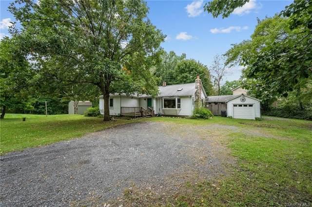 268 Lake Shore Drive, Pine Bush, NY 12566 (MLS #H6132629) :: Team Pagano