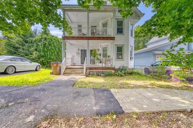 85 Hoffman Street, Kingston, NY 12401 (MLS #H6132651) :: Kendall Group Real Estate | Keller Williams