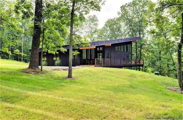 10 Hidden Mountain Lane, Stone Ridge, NY 12484 (MLS #H6132656) :: Howard Hanna Rand Realty