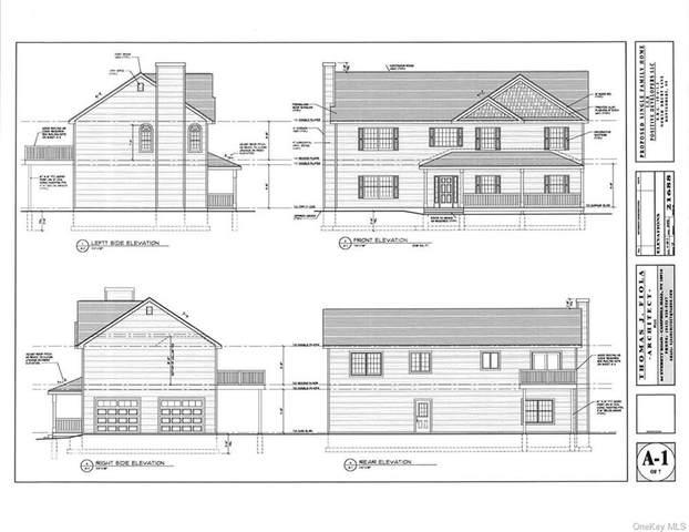 110 N. Drury Lane, Walden, NY 12550 (MLS #H6132688) :: Carollo Real Estate