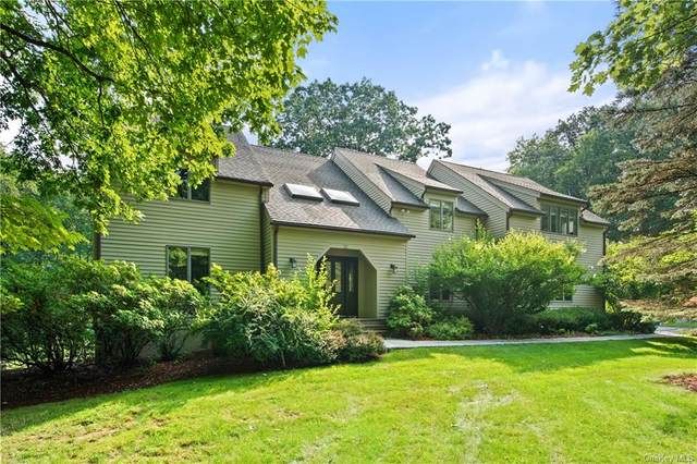 63 Quarry Lane, Bedford, NY 10506 (MLS #H6132701) :: Signature Premier Properties