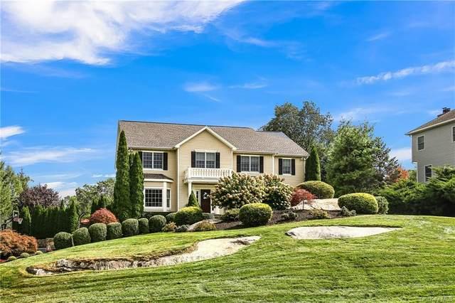 13 Quaker Lane, West Harrison, NY 10604 (MLS #H6132703) :: Kendall Group Real Estate | Keller Williams