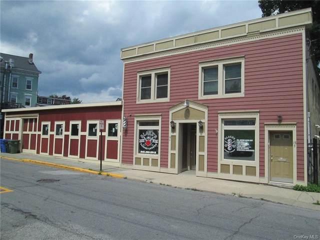 18 New Street, Goshen, NY 10924 (MLS #H6132705) :: Prospes Real Estate Corp