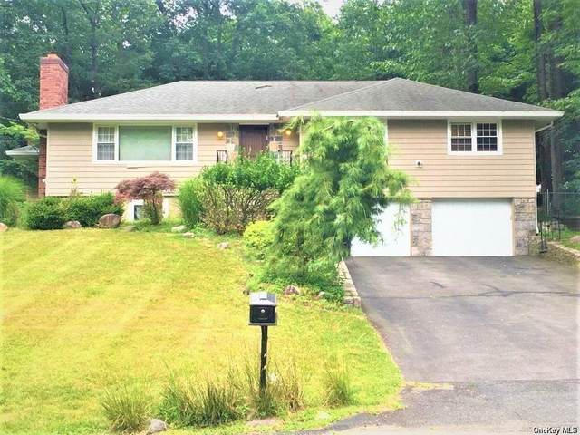 12 Hillside Terrace, Suffern, NY 10901 (MLS #H6132713) :: Howard Hanna Rand Realty