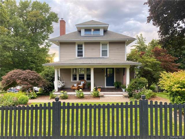 251 Ridge Road, Campbell Hall, NY 10916 (MLS #H6132715) :: Prospes Real Estate Corp