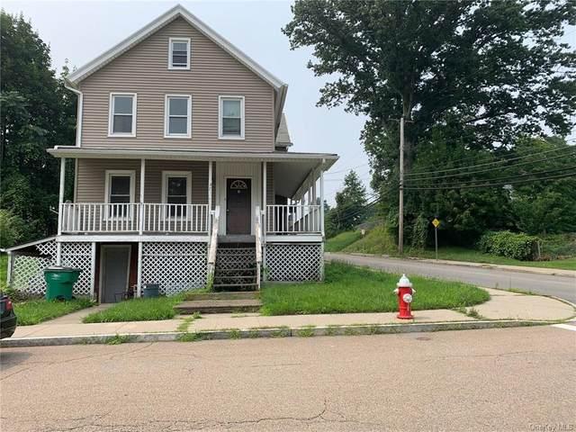 37 N Elm Street, Beacon, NY 12508 (MLS #H6132732) :: Goldstar Premier Properties