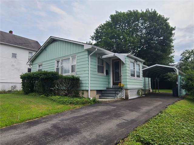 49 Liberty Street, Middletown, NY 10940 (MLS #H6132735) :: Prospes Real Estate Corp